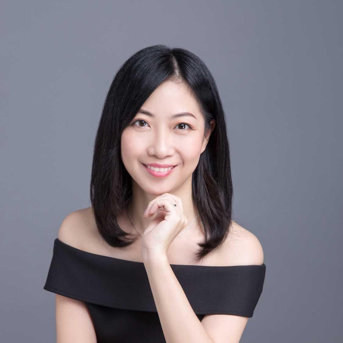 张丽萍 界石投资