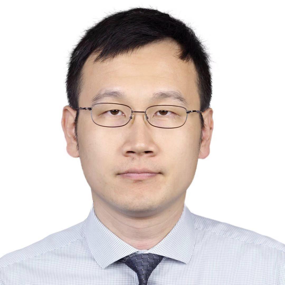 赵镇 重庆农投