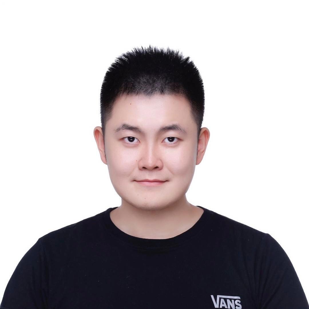 骆耀洲 银江资本